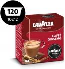 Lavazza Caffè A Modo Mio Gingseng -120 Caps
