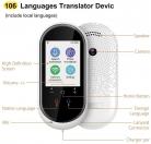 Traduttore Simultaneo Multilingue Portatile