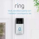 Ring Video Doorbell 2 – Videocitofono in HD