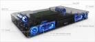 Denon DHT-T110BKE2GB Sistema di diffusione sonora TV