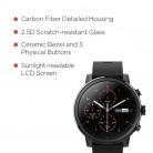 ⌚️ Xiaomi Amazfit Stratos: il wear per eccellenza ⌚️