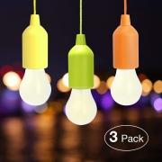 💡Lampade Emergenza LED Lamp – 3 pezzi