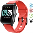 UMIDIGI Uwatch3 – Smartwatch Fitness Tracker Rosso