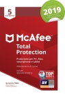 McAfee Total Protection 2019 – 5 Dispositivi