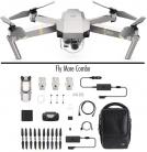 DJI Mavic Pro Platinum Fly More Combo – Drone Quadricottero
