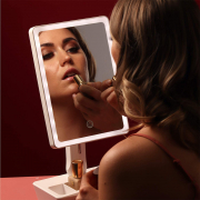 Specchio Trucco Grande con Luce LED