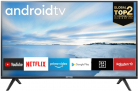 TCL Smart TV Android TV 40″
