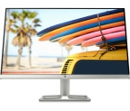 🖥 HP 24FW Monitor 24″ FHD Inclinabile Argento