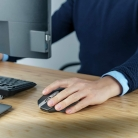 Trust Lagau Mouse wireless per mancini