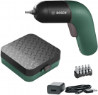 Bosch Avvitatore Elettrico IXO – Ricaricabile USB