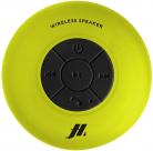 Speaker 3W con ventosa e microfono integrato – Giallo
