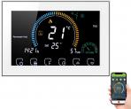 Termostato WiFi per Caldaia a Controllo Vocale/App