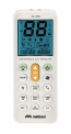 ▶️Meliconi Telecomando Universale per Condizionatori/Climatizzatori
