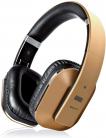 Cuffie Bluetooth 4.2 Wireless Stereo – Oro