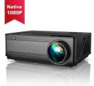 Videoproiettore 5500 Lumen Uso Domestico/Professionale