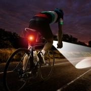 Luci per Bicicletta – USB Ricaricabile Impermeabile