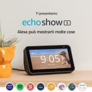 🔊 Amazon Echo Show 5
