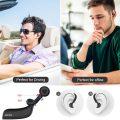 🎧 Cuffie Bluetooth Wireless con Microfono HD