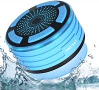 Altoparlante Bluetooth Stereo con Microfono Incorporato