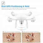 🚁Potensic Drone GPS con Telecamera 1080P