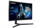 🖥 Samsung Monitor Curvo Gaming 24″ Full HD