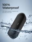 🔊 Cassa Altoparlante Bluetooth Portatile 24W – Waterproof