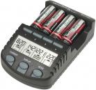 ⚡️ Technoline BC 700 Caricatore per batterie