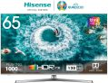 HISENSE Smart TV ULED Ultra HD 4K 65″