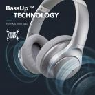Cuffie Bluetooth Soundcore Life Q20 – over ear memory foam