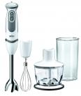 🌀Braun Sauce Mixer a Immersione Minipimer