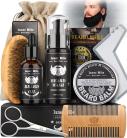 Set Di Strumenti Per la Cura della Barba