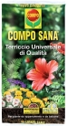 Compo Sana Universale – Terriccio da Giardino LT. 80