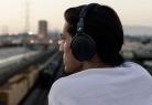Sennheiser Cuffia Wireless Microfonica Edizione Speciale – Nero Opaco