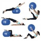 🏋Palla da Ginnastica per Fitness Yoga e Pilates