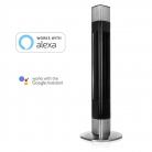 🌀Princess – Torre di ventilazione Compatibile ALEXA
