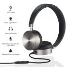 🎧Cuffie On-Ear con Microfono Incorporato