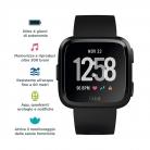⌚️Fitbit Versa Smartwatch Unisex Adulto
