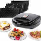 Sandwich Maker – Macchina per Sandwich 3 in 1