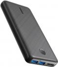 Powerbank 20000mAh con PowerIQ e ingresso USB-C