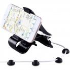 Supporto per Cellulare per Telefoni con Schermo da 3.0″ a 6.5″