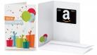 🎁Buono Regalo Amazon.it in un Biglietto d'Auguri