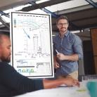 📋Samsung Flip Monitor Lavagna Interattiva da 55′