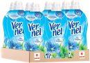 Vernel Ammorbidente Concentrato 416 Lavaggi – Blu Oxygen