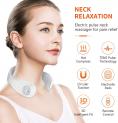 Massaggiatore Cervicale Intelligente con Funzione Calore