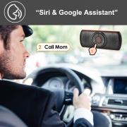 🎼 Vivavoce Bluetooth 4.2 per Auto