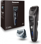 Panasonic Er-Sc40-K803 Tagliacapelli Nero