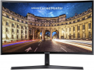 "Samsung Monitor Curvo 24"" Full HD"