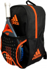 Zaino Adidas Backpack Club Orange