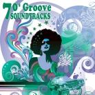 🎼70s Groove: Soundtracks [Vinile] – Colonne Sonore dei grandi successi Anni 70
