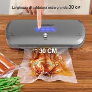 Macchina Sottovuoto per Alimenti Professionale Automatica